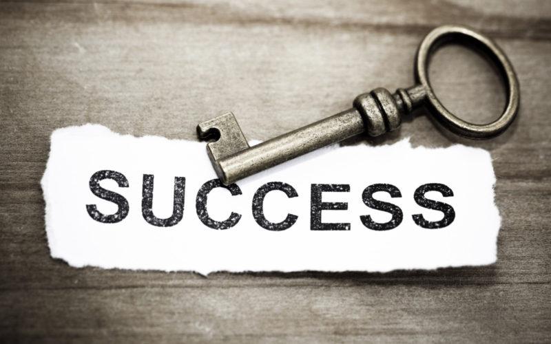 La Chiave del Successo! Campagna di Comunicazione per ragazzi dai 8-24 anni