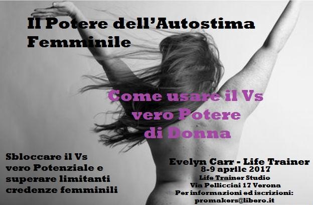 Domenica 5 marzo venite a correre con Noi alla CORSA DI GIULIETTA-per le Donne