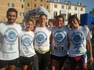 Maratona di Verona 10km per Sensibilizzare!!!