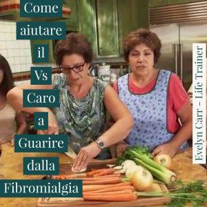 WEBINAR: per i parenti ed amici Dvd FIBROMIALGIA: La Strategia Definitiva per Vincere